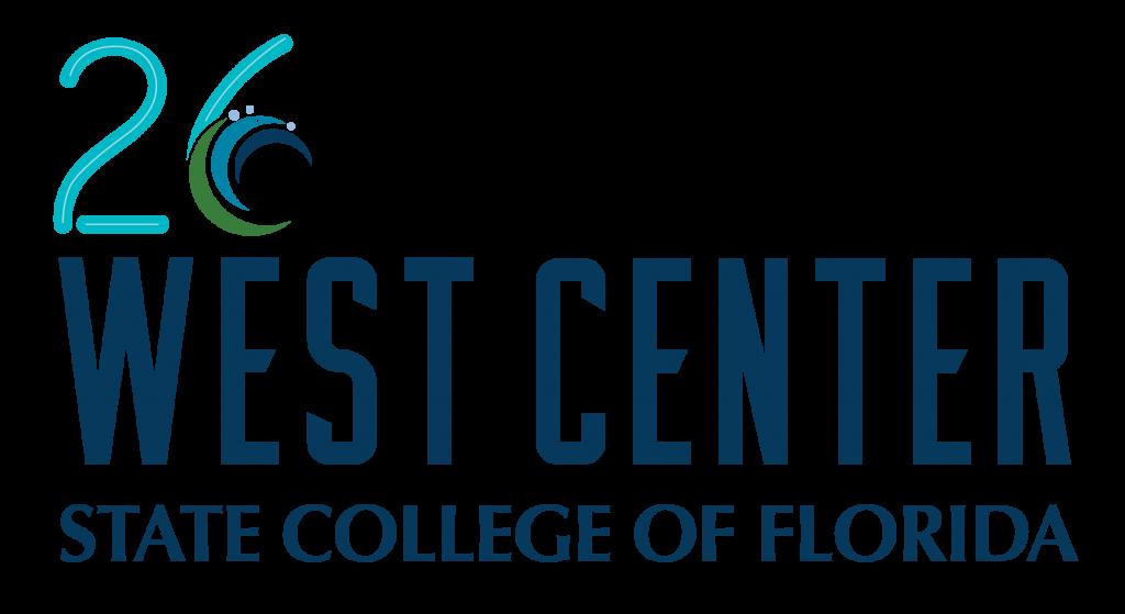 26 West Center Logo